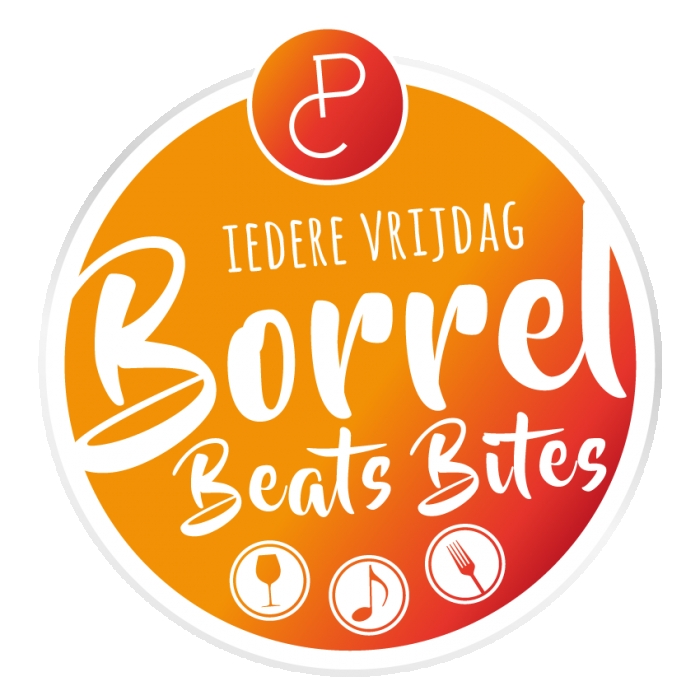 Borrel Beats Bites